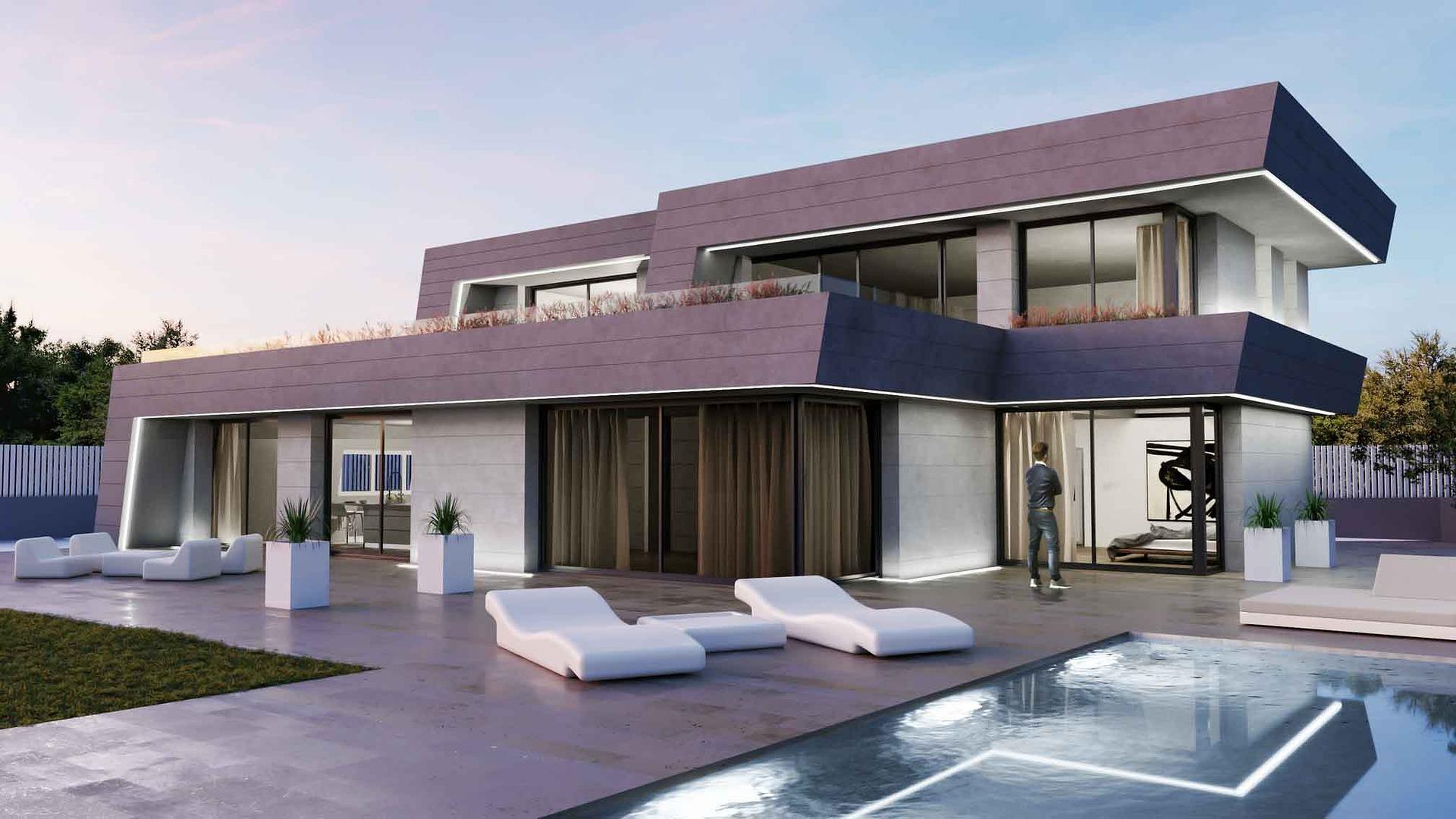 constructions du futur en quoi seront elles faites parc jardin maison. Black Bedroom Furniture Sets. Home Design Ideas