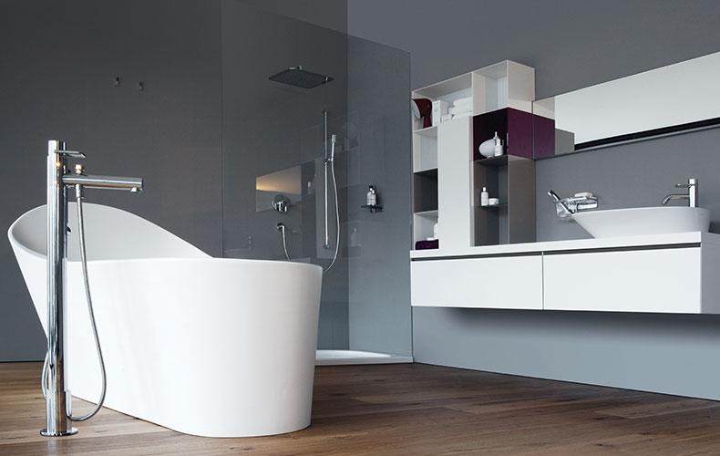 Les mobiliers pour salle de bains - Parc, Jardin & Maison