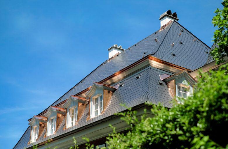 Que faut-il savoir sur la toiture en cuivre ? - Parc ...