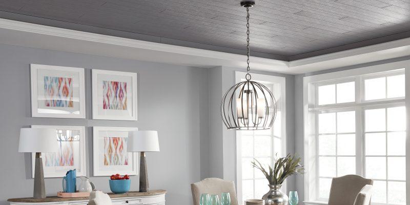 Le type de plafond adapt ses besoins parc jardin maison - Plafond maison ...