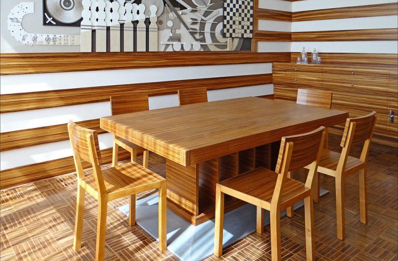 Les éléments d\'une décoration intérieure moderne - Parc ...