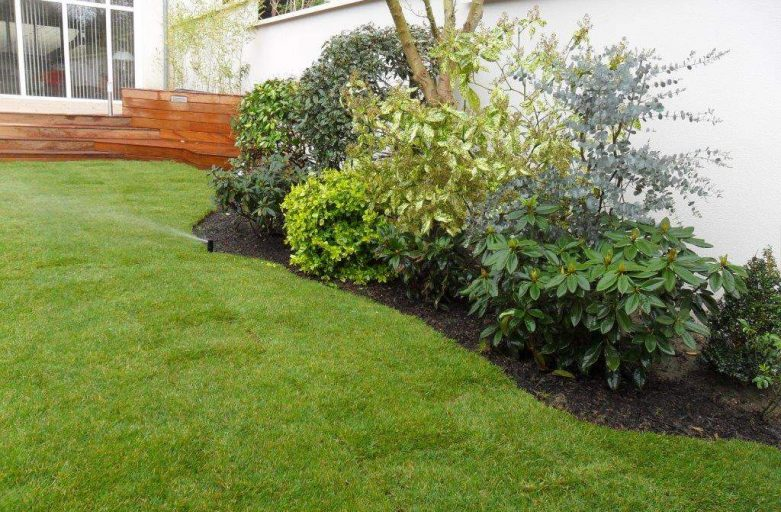 Comment Mieux Amenager Son Jardin Parc Jardin Maison