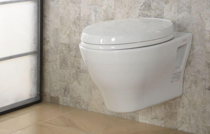 Faut-il se laisser tenter par un WC suspendu ? - Parc, Jardin & Maison