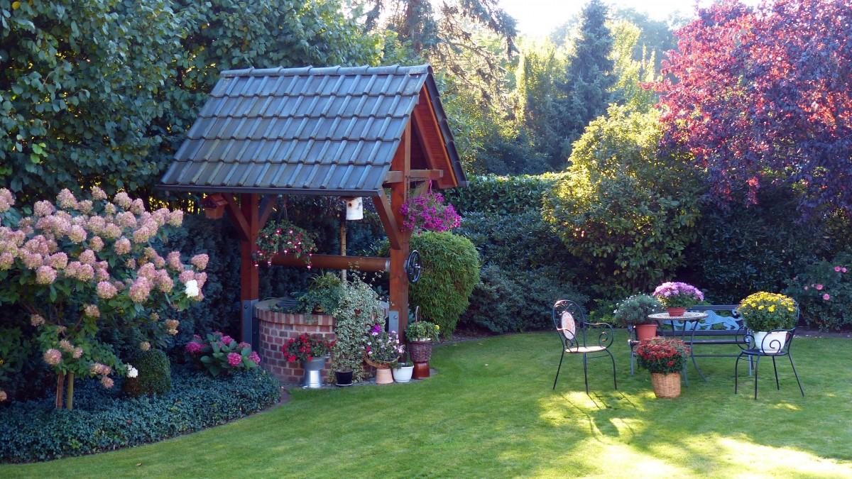 Jardin En Pente Comment Faire conseils et recommandations pour l'aménagement d'un jardin
